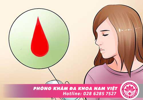 Điểm mặt những nguyên nhân gây chảy máu âm đạo bất thường