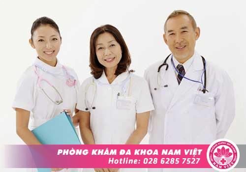 Thủ thuật chỉnh hình âm đạo tại Đa Khoa Nam Việt