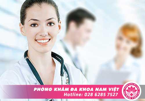 Địa chỉ khám và điều trị vô sinh tốt nhất tại TP.HCM