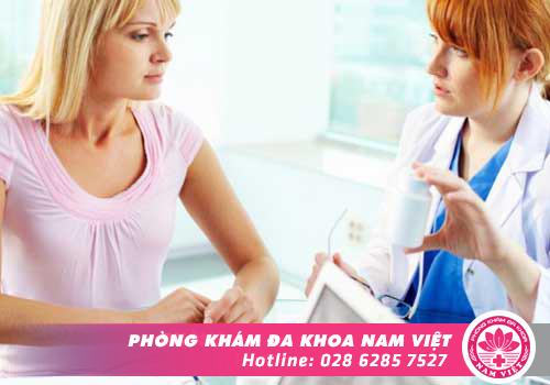 Phương pháp điều trị viêm nội mạc tử cung hiệu quả