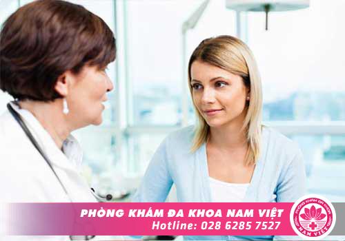 Chi phí chữa trị viêm phần phụ ở nữ giới