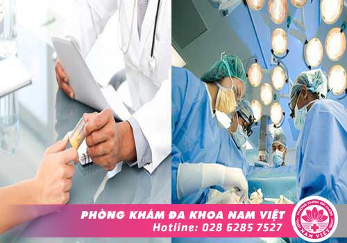Đình chỉ thai ngoài ý muốn bằng thuốc hoặc bằng phương pháp MINI để đảm bảo an toàn