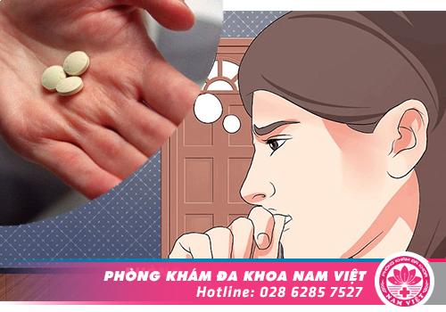 Ngậm Thuốc Phá Thai Như Thế Nào Cho Đúng?