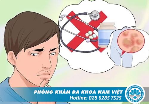 Thuốc Chữa Sùi Mào Gà Có Thật Sự Mang Lại Hiệu Quả?
