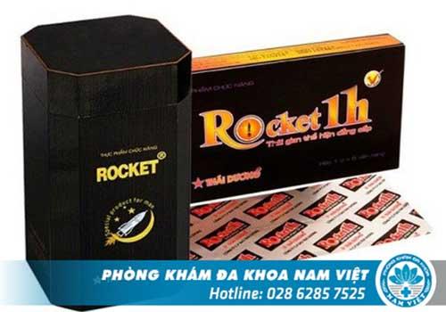 Có nên dùng rocket 1h để kéo dài quan hệ