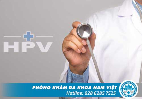 Ở TP.HCM Xét Nghiệm HPV Ở Đâu UY Tín?