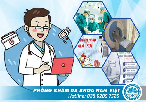Ứng dụng công nghệ hiện đại trong hỗ trợ điều trị