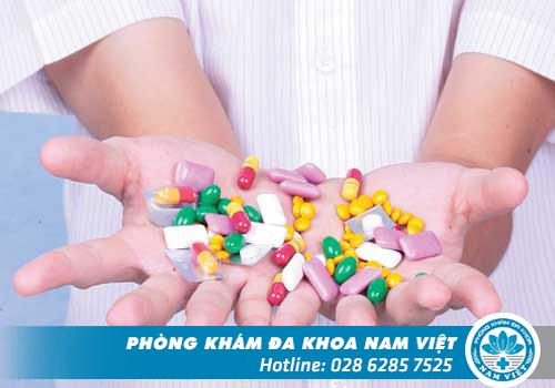 Sử dụng thuốc chữa viêm mào tinh hoàn an toàn hiệu quả